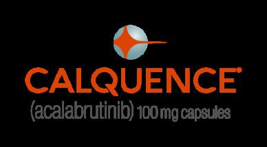 Calquence logo